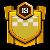 Clan of Kal badge