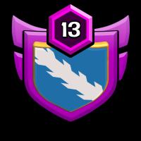 王者荣耀 badge