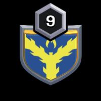 哥布林聯盟 badge