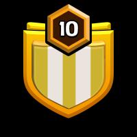 PGR badge
