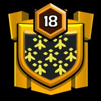 快樂星期五 badge