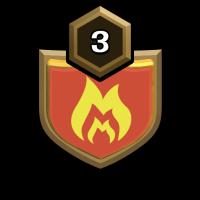 7 CRORE badge