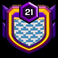 FETiH 1453 badge
