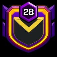 暗黑@萌恋❤️ badge