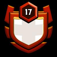 mookie -klan badge