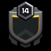 Backwoodz Boyz badge