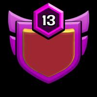 刚好遇见你、SEVEN badge