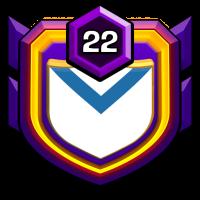 BacktoTheRoots badge