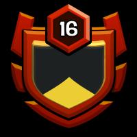 ACH JAGUARS badge