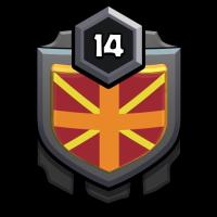 野うさぎの走り badge