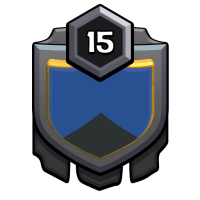 Dark warriors badge