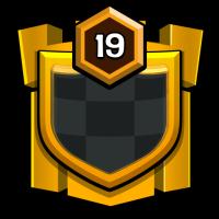 DEF THREATS badge