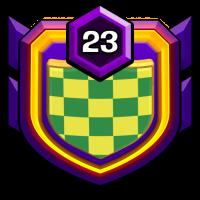 Göktürkler badge