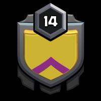 Libertalia badge