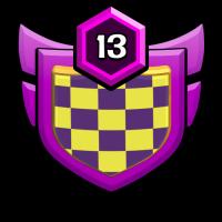 voltage clan badge