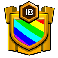 War's ka Baap badge