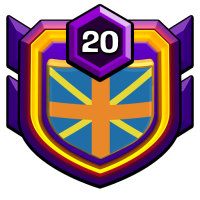 UK over 30 badge