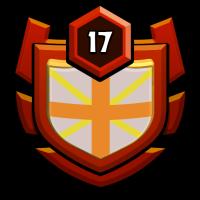 UK Elite Squad badge