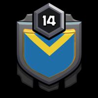 神之战队 badge
