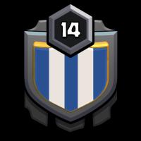 ss iran badge