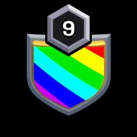 巨龙之魂 badge