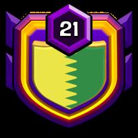 Jägermeister♤ badge