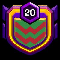 Tuga Champions badge