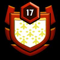 VOZERS VN badge