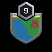 MOZALAN badge