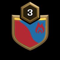 mapo badge