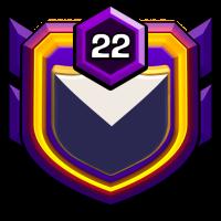 좋은친구들 badge