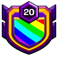 lords kingdom badge