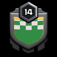 Pak Empire badge