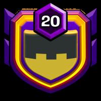 SUPERBIA PkTr badge