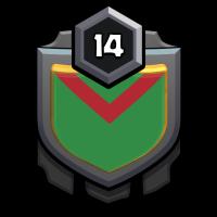 shaheen alarabi badge