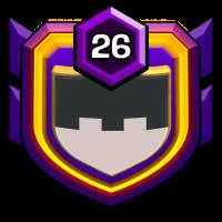 Centum Centuria badge