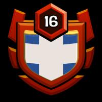 PENDOWO KATONG badge