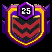 Relax JB badge
