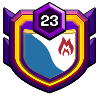 kings clanding badge