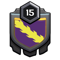 SKY CLASHERS... badge