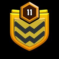 QALİBLER badge