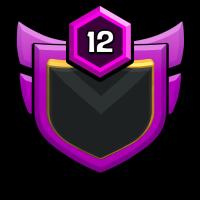 まったり団⭐️ badge