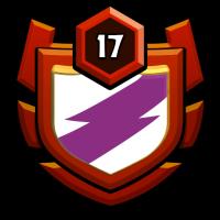 СИБИРЬ badge