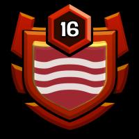 我们永远在一起 badge