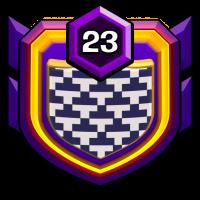 Bangladesh Land badge