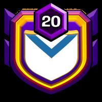 أسياد الساحل badge