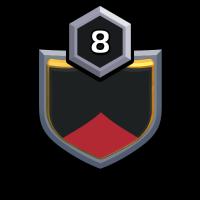Tangkhul Clan badge