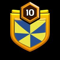 MATT ZONE badge