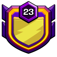 Class of Clans! badge