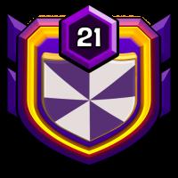 BG 18 badge